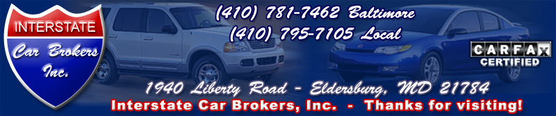 Interstate Car Brokers